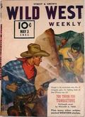 Wild West Weekly (1927-1943 Street & Smith) Pulp Vol. 145 #3