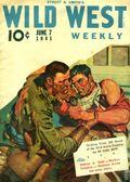 Wild West Weekly (1927-1943 Street & Smith) Pulp Vol. 146 #2