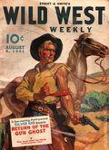 Wild West Weekly (1927-1943 Street & Smith) Pulp Vol. 147 #5