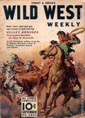 Wild West Weekly (1927-1943 Street & Smith) Pulp Vol. 148 #6