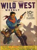 Wild West Weekly (1927-1943 Street & Smith) Pulp Vol. 149 #2