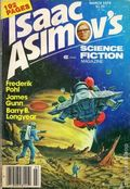 Asimov's Science Fiction (1977-2019 Dell Magazines) Vol. 3 #3