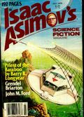 Asimov's Science Fiction (1977-2019 Dell Magazines) Vol. 3 #7