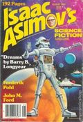 Asimov's Science Fiction (1977-2019 Dell Magazines) Vol. 3 #8