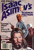 Asimov's Science Fiction (1977-2019 Dell Magazines) Vol. 3 #9