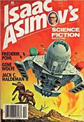 Asimov's Science Fiction (1977-2019 Dell Magazines) Vol. 3 #12