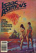 Asimov's Science Fiction (1977-2019 Dell Magazines) Vol. 4 #8