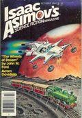 Asimov's Science Fiction (1977-2019 Dell Magazines) Vol. 4 #10