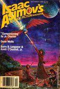 Asimov's Science Fiction (1977-2019 Dell Magazines) Vol. 4 #12