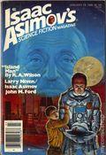 Asimov's Science Fiction (1977-2019 Dell Magazines) Vol. 5 #1
