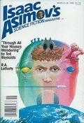 Asimov's Science Fiction (1977-2019 Dell Magazines) Vol. 5 #3