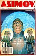 Asimov's Science Fiction (1977-2019 Dell Magazines) Vol. 5 #8