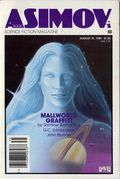 Asimov's Science Fiction (1977-2019 Dell Magazines) Vol. 5 #9