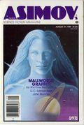 Asimov's Science Fiction (1977-2019 Dell Magazines) Vol. 5 #9