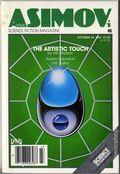 Asimov's Science Fiction (1977-2019 Dell Magazines) Vol. 5 #11