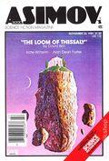 Asimov's Science Fiction (1977-2019 Dell Magazines) Vol. 5 #12