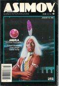 Asimov's Science Fiction (1977-2019 Dell Magazines) Vol. 6 #1