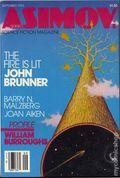 Asimov's Science Fiction (1977-1992 Dell Magazines) Vol. 6 #9