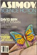 Asimov's Science Fiction (1977-2019 Dell Magazines) Vol. 6 #11