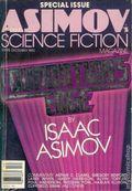 Asimov's Science Fiction (1977-2019 Dell Magazines) Vol. 6 #12