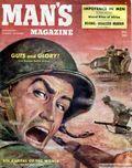 Man's Magazine (1952-1976) Vol. 1 #1
