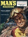 Man's Magazine (1952-1976) Vol. 2 #1