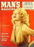 Man's Magazine (1952-1976) Vol. 2 #3