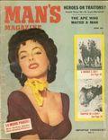 Man's Magazine (1952-1976) Vol. 2 #5