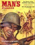 Man's Magazine (1952-1976) Vol. 3 #1