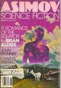 Asimov's Science Fiction (1977-1992 Dell Magazines) Vol. 7 #1