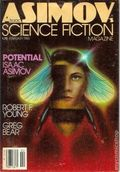 Asimov's Science Fiction (1977-2019 Dell Magazines) Vol. 7 #2