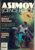 Asimov's Science Fiction (1977-2019 Dell Magazines) Vol. 7 #3
