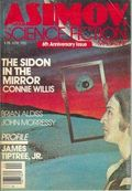 Asimov's Science Fiction (1977-2019 Dell Magazines) Vol. 7 #4