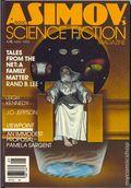 Asimov's Science Fiction (1977-1992 Dell Magazines) Vol. 7 #5