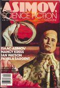 Asimov's Science Fiction (1977-2019 Dell Magazines) Vol. 7 #9