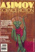 Asimov's Science Fiction (1977-2019 Dell Magazines) Vol. 7 #11