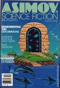 Asimov's Science Fiction (1977-2019 Dell Magazines) Vol. 7 #12