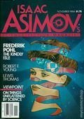 Asimov's Science Fiction (1977-2019 Dell Magazines) Vol. 8 #11