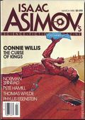 Asimov's Science Fiction (1977-2019 Dell Magazines) Vol. 9 #3