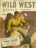 Wild West Weekly (1927-1943 Street & Smith) Pulp Vol. 158 #4