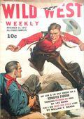 Wild West Weekly (1927-1943 Street & Smith) Pulp Vol. 158 #5