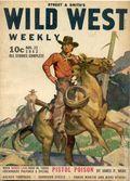 Wild West Weekly (1927-1943 Street & Smith) Pulp Vol. 158 #6