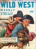 Wild West Weekly (1927-1943 Street & Smith) Pulp Vol. 159 #1