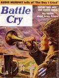 Battle Cry Magazine (1955 Stanley Publications) Vol. 1 #25