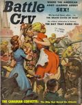 Battle Cry Magazine (1955 Stanley Publications) Vol. 2 #2