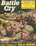 Battle Cry Magazine (1955 Stanley Publications) Vol. 2 #3