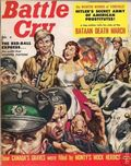 Battle Cry Magazine (1955 Stanley Publications) Vol. 2 #4