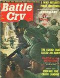 Battle Cry Magazine (1955 Stanley Publications) Vol. 2 #5