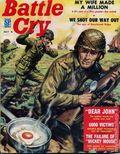 Battle Cry Magazine (1955 Stanley Publications) Vol. 3 #1