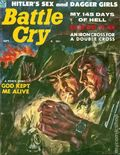 Battle Cry Magazine (1955 Stanley Publications) Vol. 3 #2